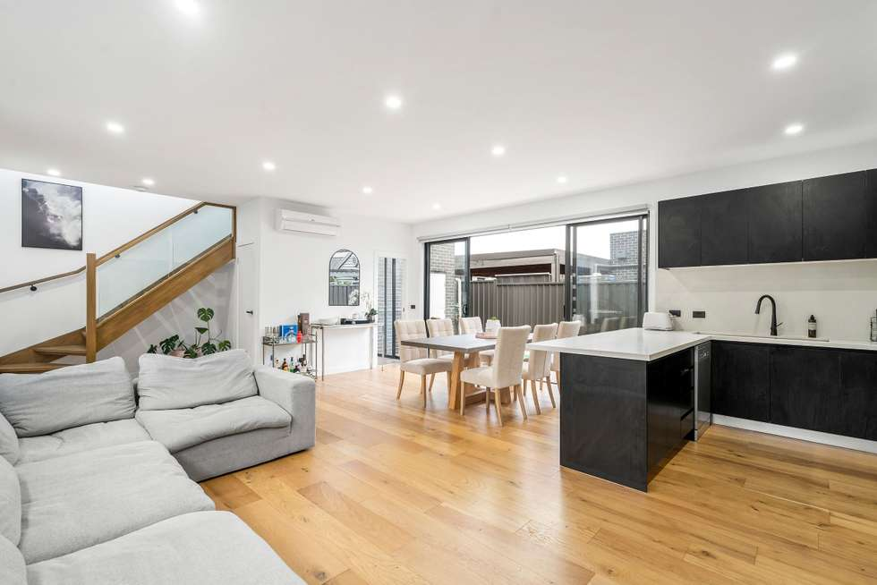Fourth view of Homely townhouse listing, 2/9 South Road, Airport West VIC 3042