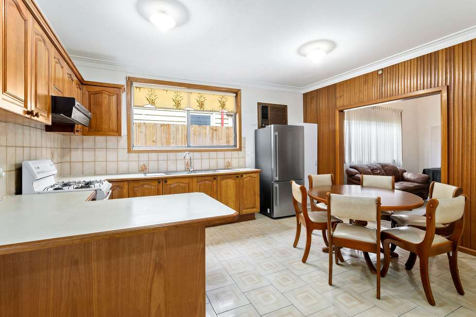 Second view of Homely house listing, 87 Roseberry Street, Ascot Vale VIC 3032
