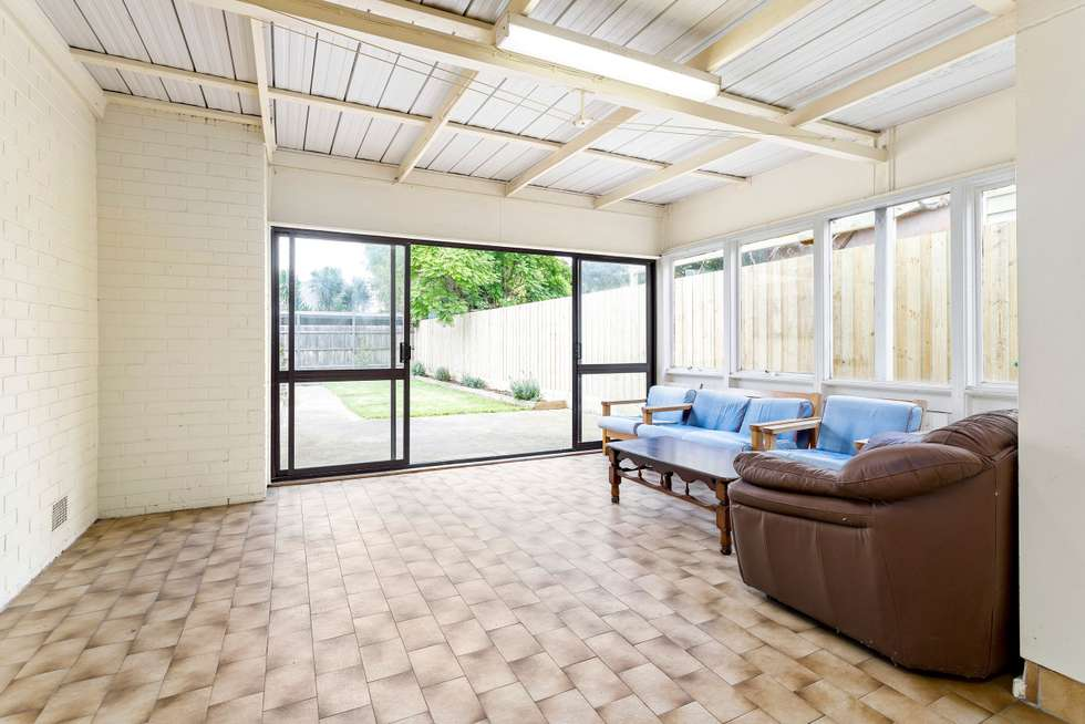 Fourth view of Homely house listing, 87 Roseberry Street, Ascot Vale VIC 3032