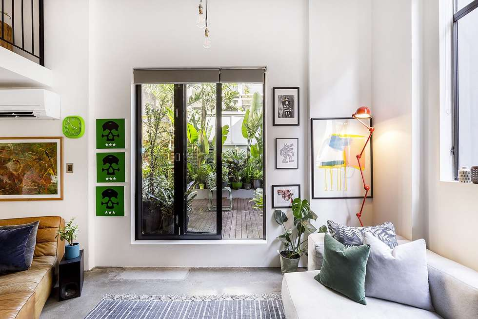 Second view of Homely apartment listing, 11/102 Albion Street, Surry Hills NSW 2010