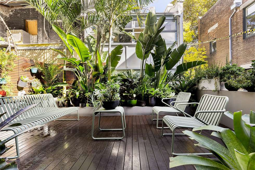 Third view of Homely apartment listing, 11/102 Albion Street, Surry Hills NSW 2010