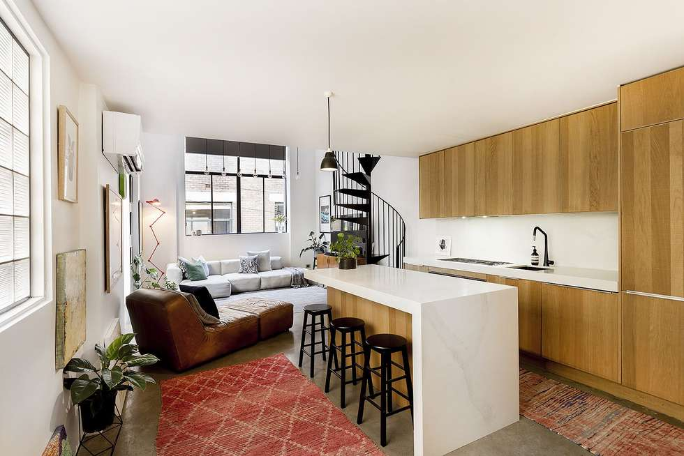 Fourth view of Homely apartment listing, 11/102 Albion Street, Surry Hills NSW 2010
