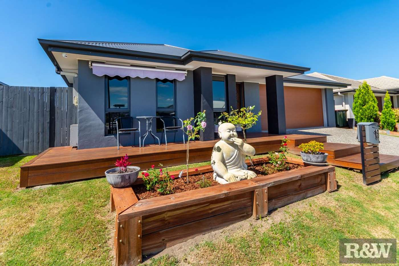 Main view of Homely house listing, 18 Lindquist Crescent, Burpengary East QLD 4505