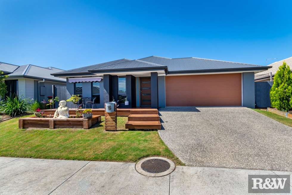 Second view of Homely house listing, 18 Lindquist Crescent, Burpengary East QLD 4505