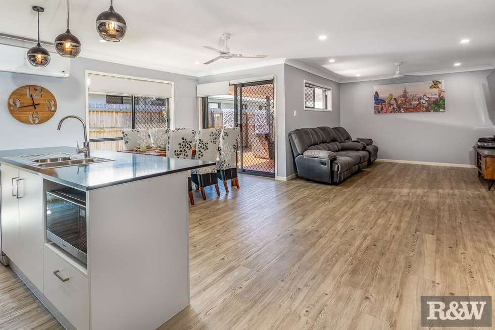 Third view of Homely house listing, 18 Lindquist Crescent, Burpengary East QLD 4505