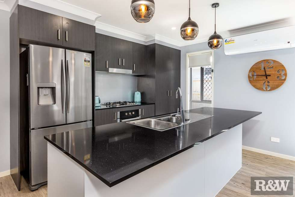Fourth view of Homely house listing, 18 Lindquist Crescent, Burpengary East QLD 4505