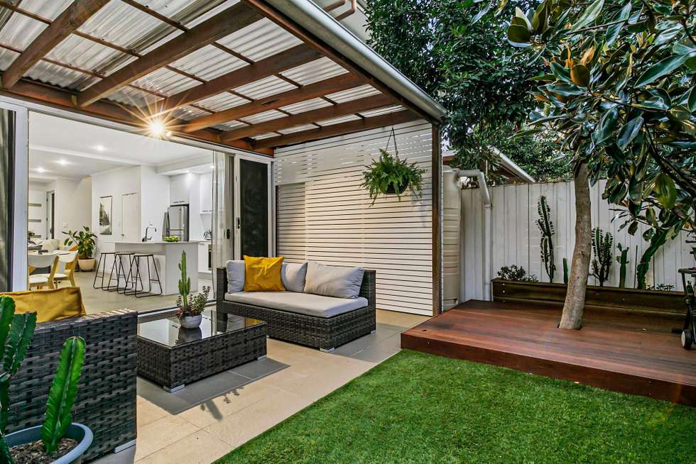 Second view of Homely townhouse listing, 2/30 Gordon Parade, Mount Gravatt East QLD 4122