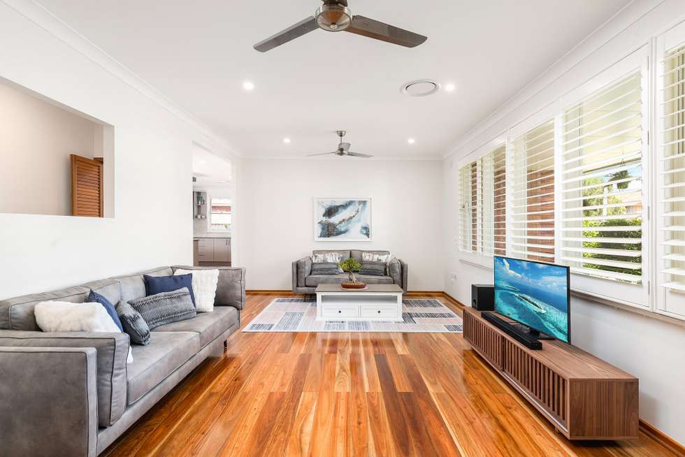 Second view of Homely house listing, 6 Bellinger Place, Sylvania Waters NSW 2224