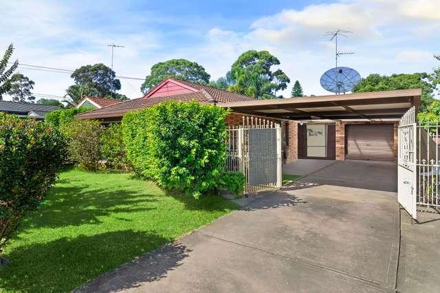 19 Narrabri Street, Quakers Hill NSW 2763