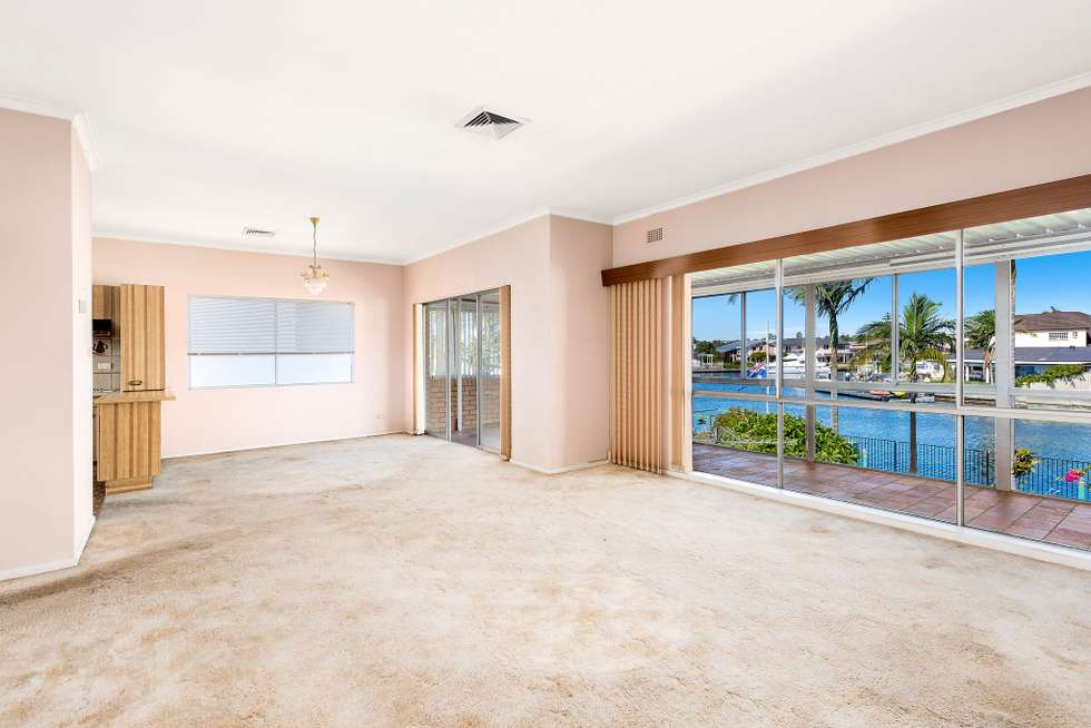 Fourth view of Homely house listing, 30 Castlereagh Crescent, Sylvania Waters NSW 2224