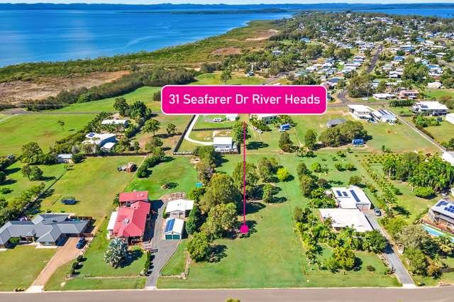 31 Seafarer Drive, River Heads QLD 4655