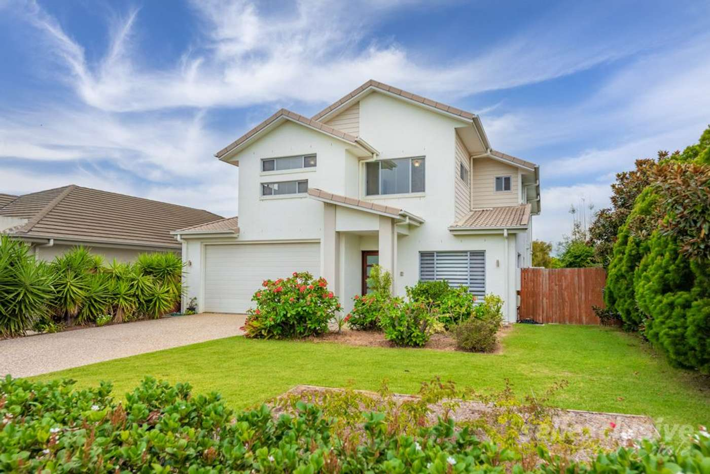 Main view of Homely house listing, 51 Dunebean Drive, Banksia Beach QLD 4507