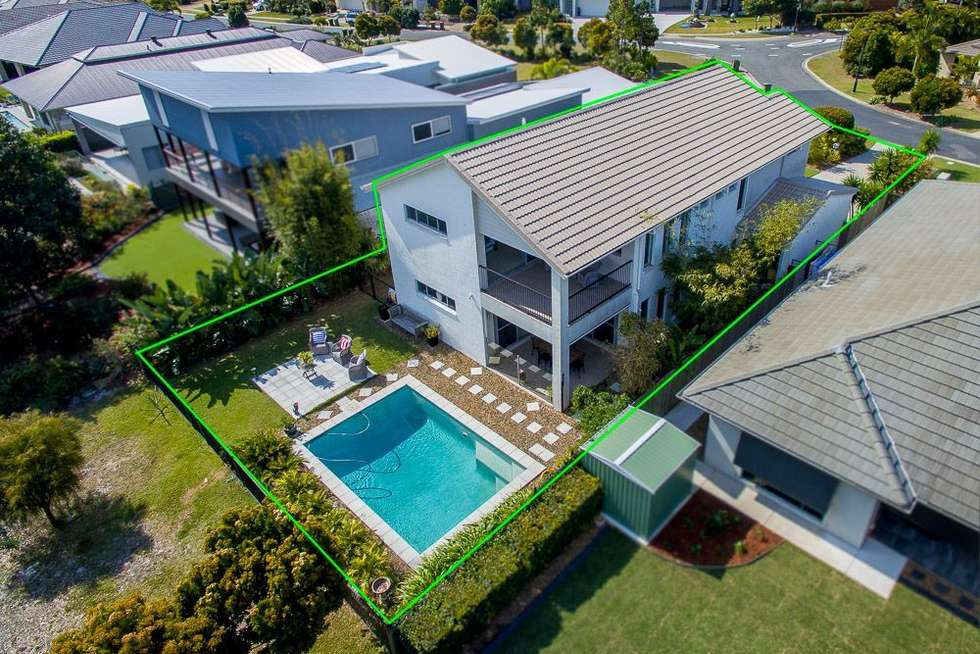 Second view of Homely house listing, 51 Dunebean Drive, Banksia Beach QLD 4507