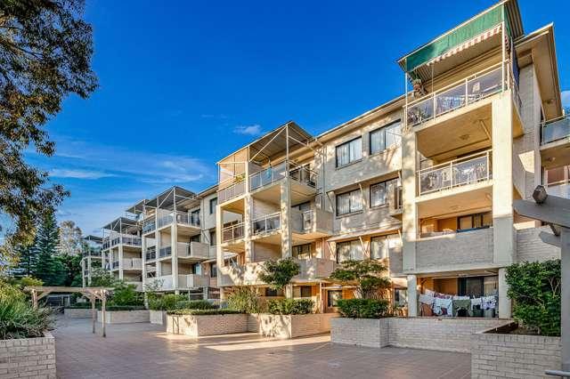 56/502 Carlisle Avenue, Mount Druitt NSW 2770