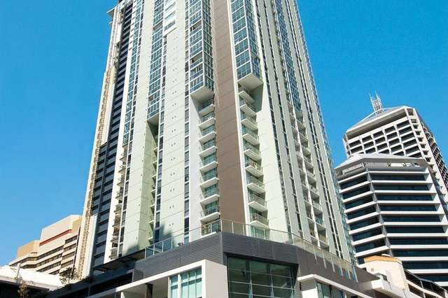 1104/108 Albert Street, Brisbane City QLD 4000