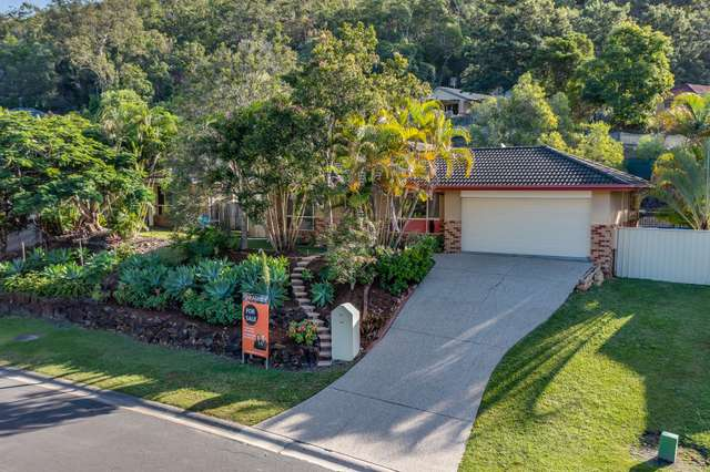 35 Davis Cup Court, Oxenford QLD 4210