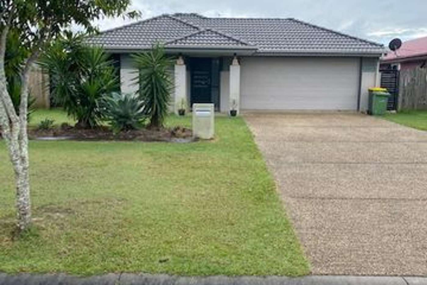 Main view of Homely house listing, 26 Broadleaf Place, Ningi QLD 4511