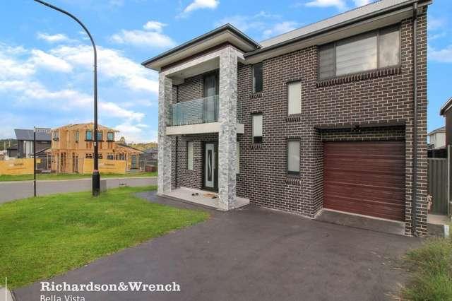 40 Foxall Street, Riverstone NSW 2765