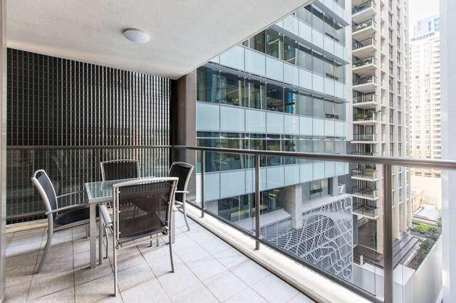 2505/212 Margaret Street, Brisbane QLD 4000