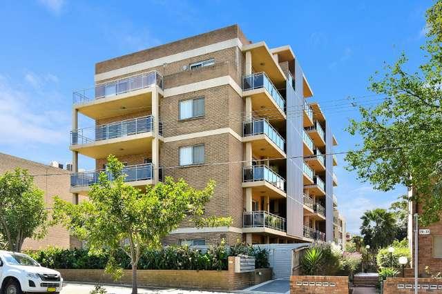 64/35 Stanley Street, Bankstown NSW 2200