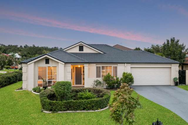 16 Joseph Place, Sinnamon Park QLD 4073