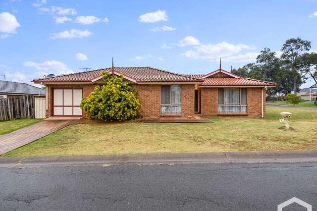7 Drysdale Crescent, Plumpton NSW 2761