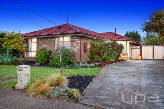 101 Mossfiel Drive, Hoppers Crossing VIC 3029