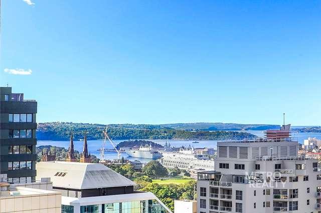 4207/393 Pitt St, Sydney NSW 2000
