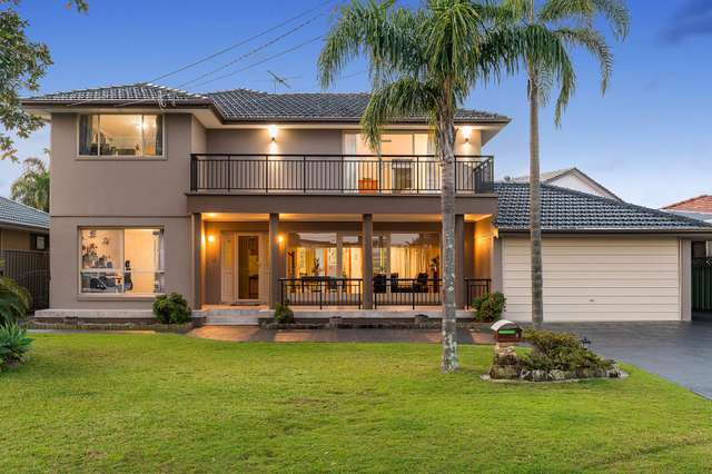 3 Ord Crescent, Sylvania Waters NSW 2224