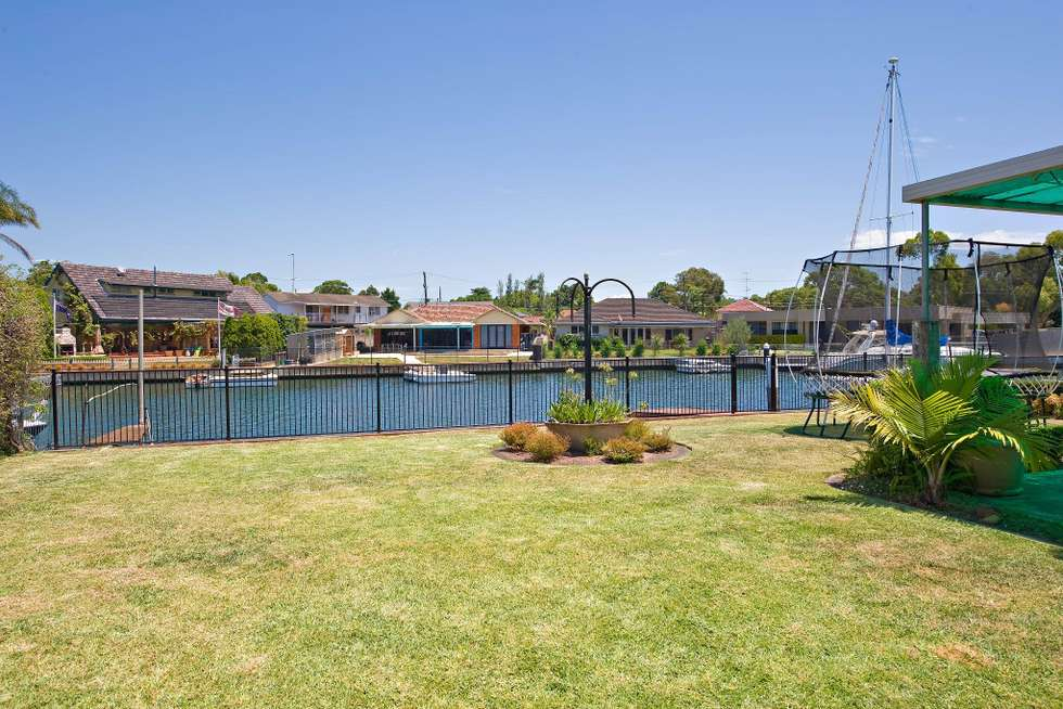 Third view of Homely house listing, 126 Belgrave Esplanade, Sylvania Waters NSW 2224