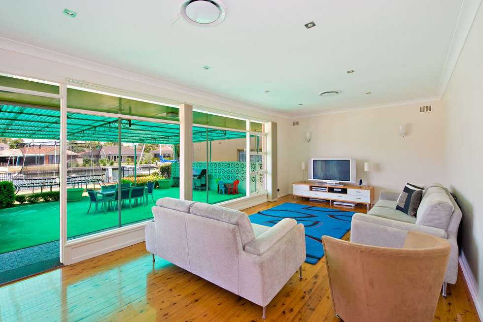 Fourth view of Homely house listing, 126 Belgrave Esplanade, Sylvania Waters NSW 2224