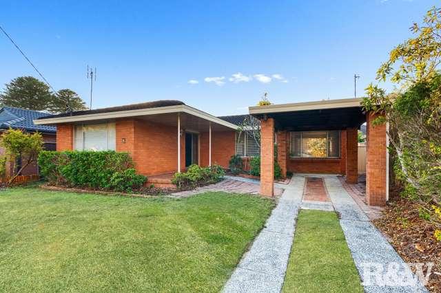 8 Carpenter Street, Umina Beach NSW 2257