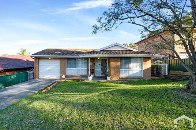 185 Minchin Drive, Minchinbury NSW 2770