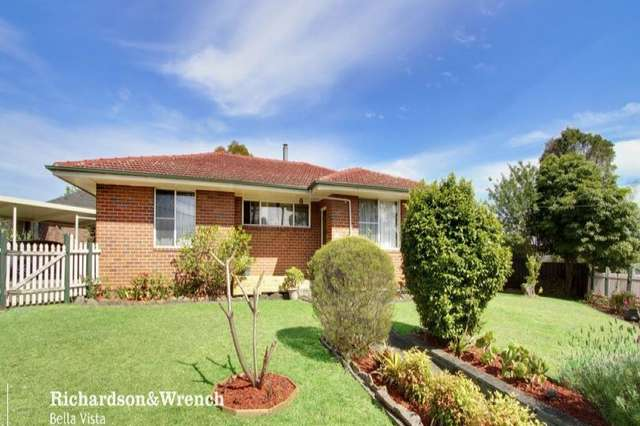 18 Purcell Crescent, Lalor Park NSW 2147