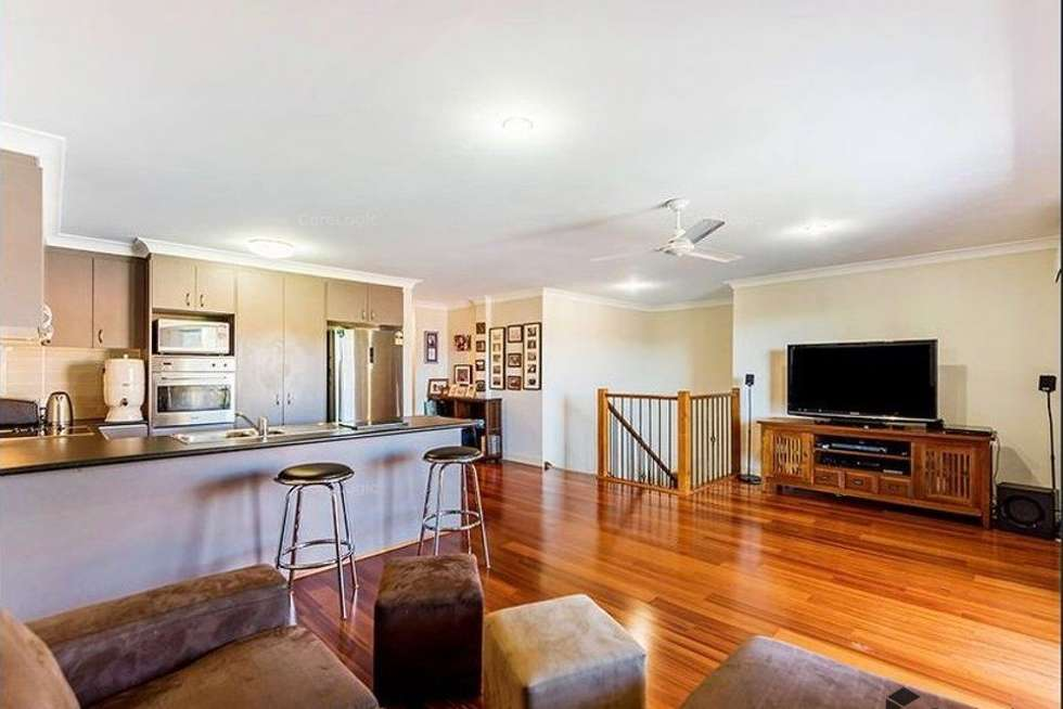 Second view of Homely townhouse listing, 3/28 Palma Crescent, Varsity Lakes QLD 4227