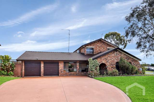 25 Cook Parade, St Clair NSW 2759