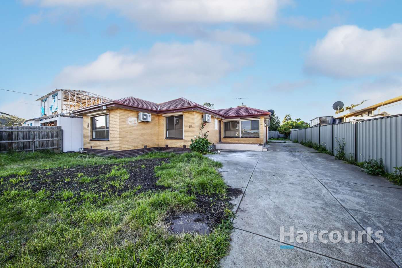 Main view of Homely house listing, 59 Welwyn Parade, Deer Park VIC 3023