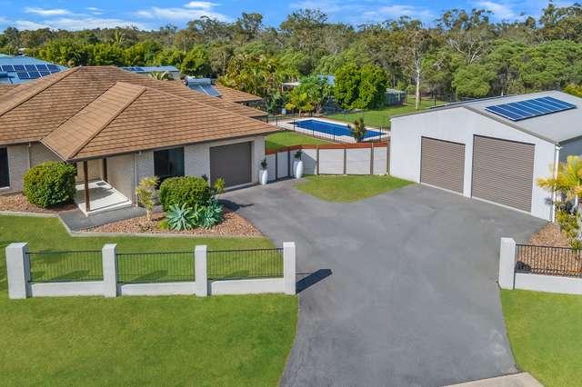 2 Elanora Court, Wondunna QLD 4655