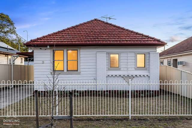 3 Sharpe Street, Mayfield NSW 2304