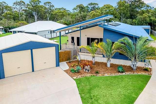 41 Rosewood Avenue, Wondunna QLD 4655