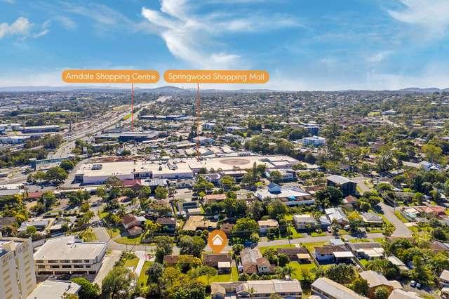 13 Laurinda Crescent, Springwood QLD 4127