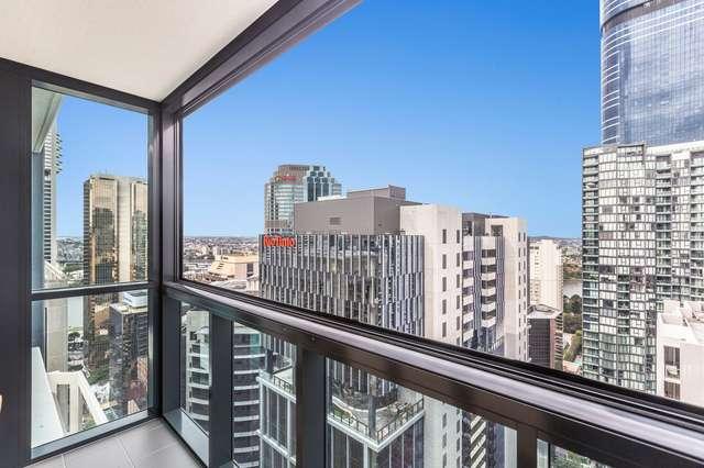 3312/128 Charlotte Street, Brisbane QLD 4000