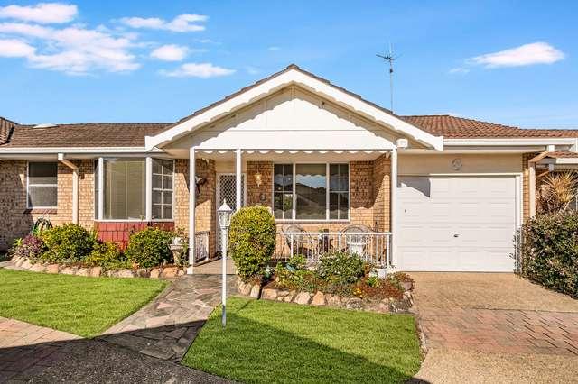 3/16 Resthaven Road, South Hurstville NSW 2221