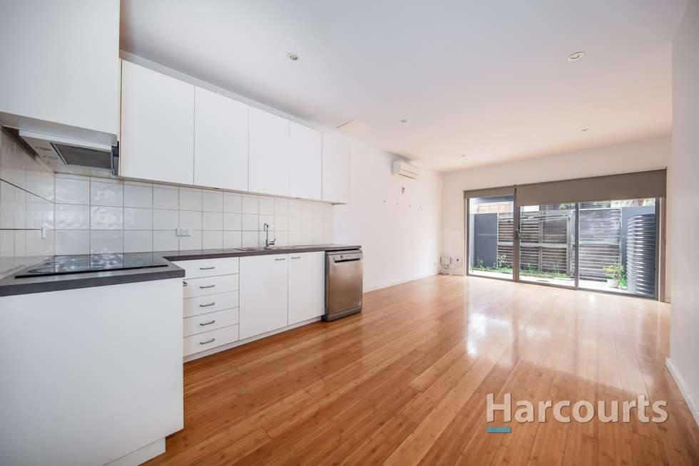 Second view of Homely townhouse listing, 36 Waxflower Crescent, Bundoora VIC 3083