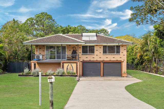 91 Timor Avenue, Loganholme QLD 4129