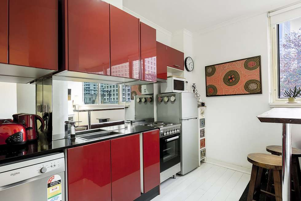 Second view of Homely apartment listing, 24/230 Elizabeth Street, Surry Hills NSW 2010