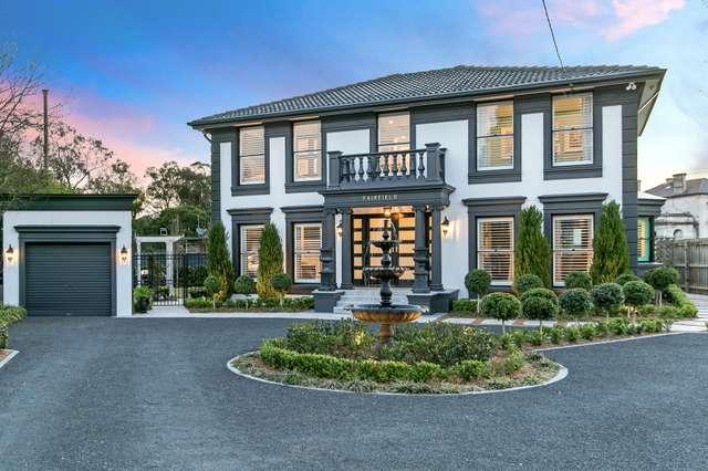 20 Fairfield Avenue, Windsor NSW 2756