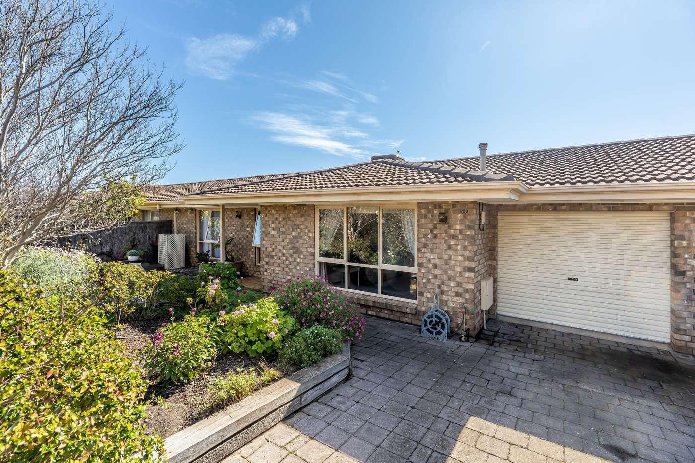 Main view of Homely house listing, 2/23 Bandon Terrace, Kingston Park SA 5049