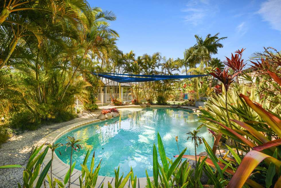 Fourth view of Homely house listing, 23 Catamaran Court, Banksia Beach QLD 4507