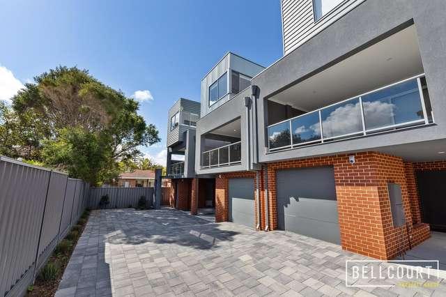 4/122 Summers Street, Perth WA 6000